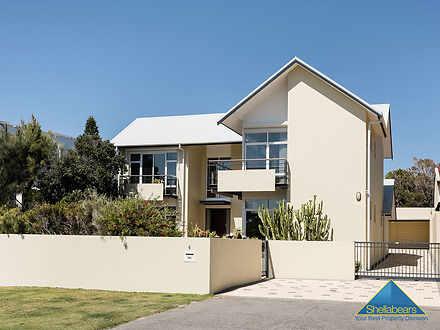 4 Walba Way, Swanbourne 6010, WA House Photo