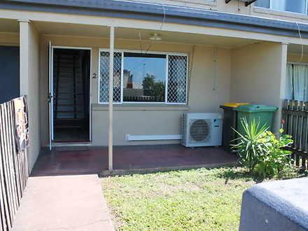2/1A Canberra Street, North Mackay 4740, QLD Unit Photo