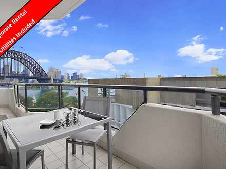 Apartment - Milsons Point 2...