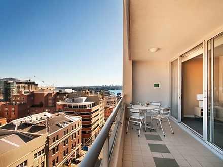 805/50 Murray Street, Pyrmont 2009, NSW Apartment Photo