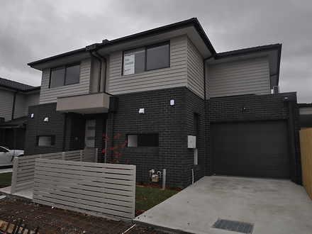 4/2 Barrys Lane, Coburg 3058, VIC Townhouse Photo