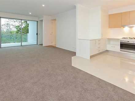 103/158 Victoria Park Road, Kelvin Grove 4059, QLD Apartment Photo