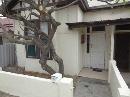 House - 24 Snowdon Street, ...