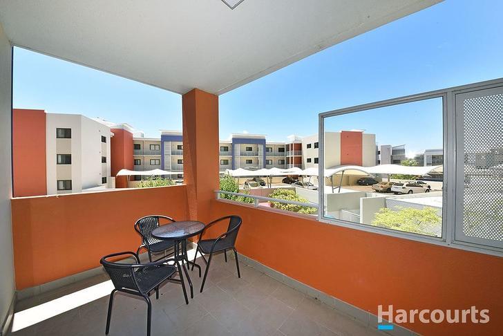 50/6 Walsh Loop, Joondalup 6027, WA Apartment Photo