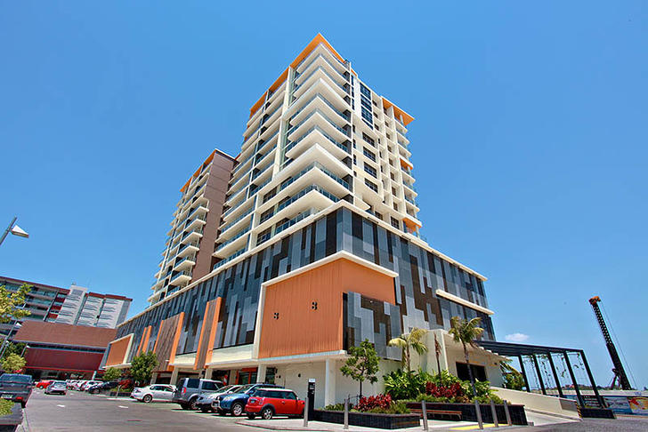4058/37C Harbour Road, Hamilton 4007, QLD Apartment Photo