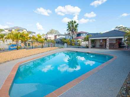 40/100 Oakmont Avenue, Oxley 4075, QLD Townhouse Photo