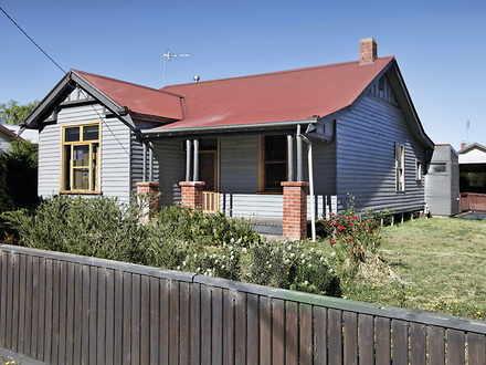 House - 195 Mollison Street...