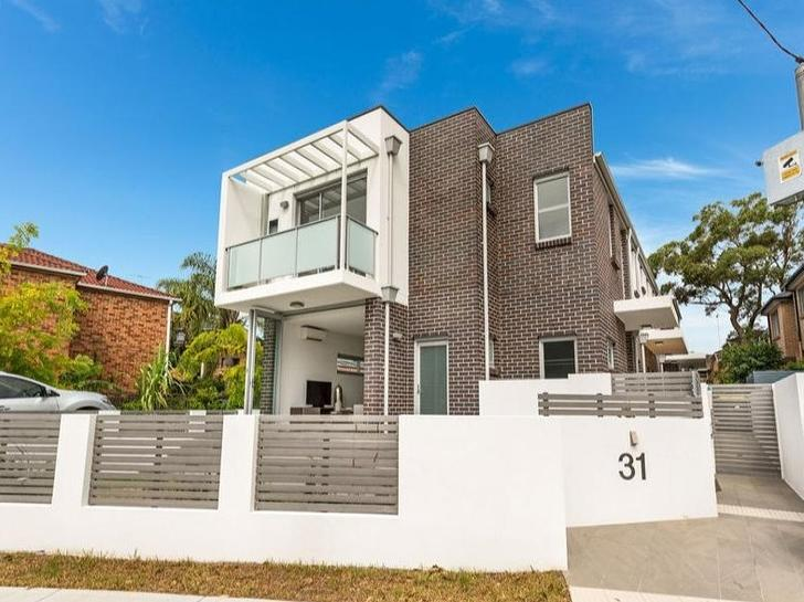 1/31 Midway  Drive, Maroubra 2035, NSW Apartment Photo