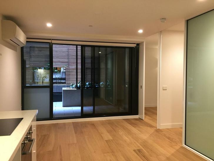 G03/83 Flemington Road, North Melbourne 3051, VIC Apartment Photo