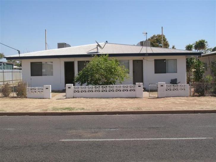 UNIT 3/13 Milthorpe Drive, Mount Isa 4825, QLD Unit Photo