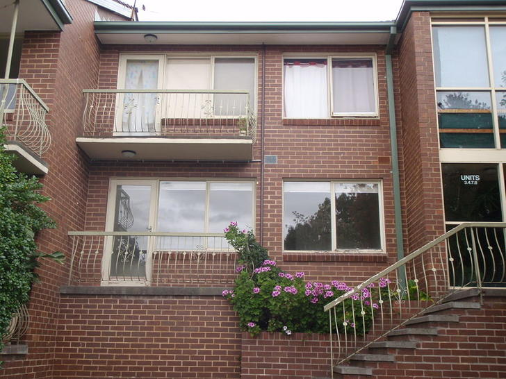 18/48 Passfield Street, Brunswick West 3055, VIC Apartment Photo