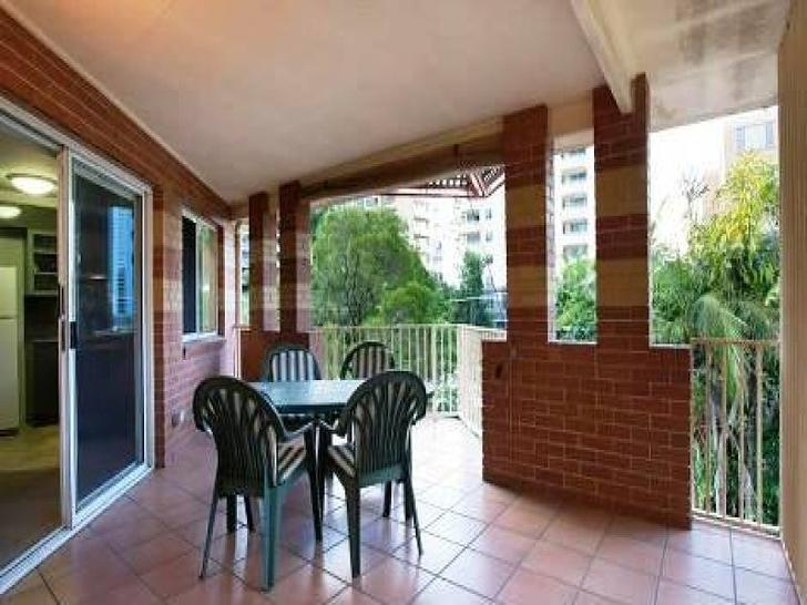 3/101-105 Macquarie, St Lucia 4067, QLD Apartment Photo
