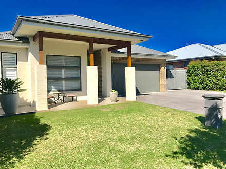 68 Coaster Circuit, Vincentia 2540, NSW House Photo