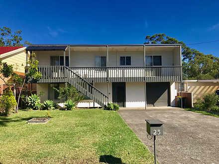 25 Beach Street, Vincentia 2540, NSW House Photo