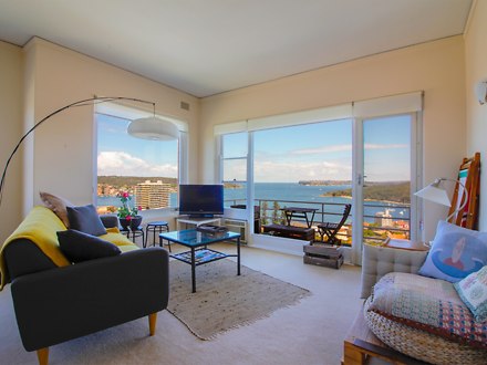 3/30 Upper Clifford Avenue, Fairlight 2094, NSW Apartment Photo