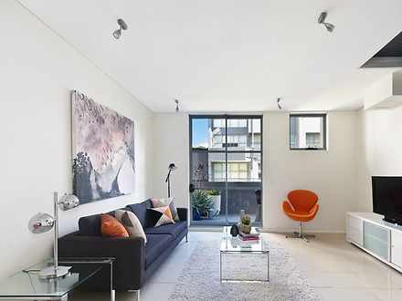 E6/56 Bay Street, Ultimo 2007, NSW Apartment Photo