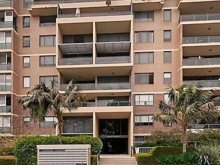 Apartment - 154/8-12 Thomas...