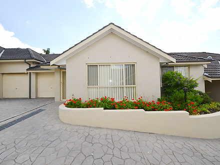 2/7-9 Wilding Street, Marsfield 2122, NSW Villa Photo