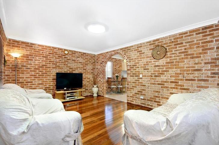 1/50 William Street, Granville 2142, NSW Townhouse Photo