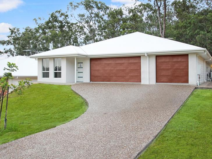 1/30 Lane Court, Mount Warren Park 4207, QLD Duplex_semi Photo