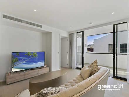 14/71 Renwick Street, Redfern 2016, NSW Apartment Photo