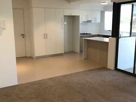 Apartment - 34/7 Durnin Ave...