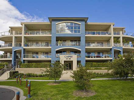 Apartment - 3/14-18 Mansfie...