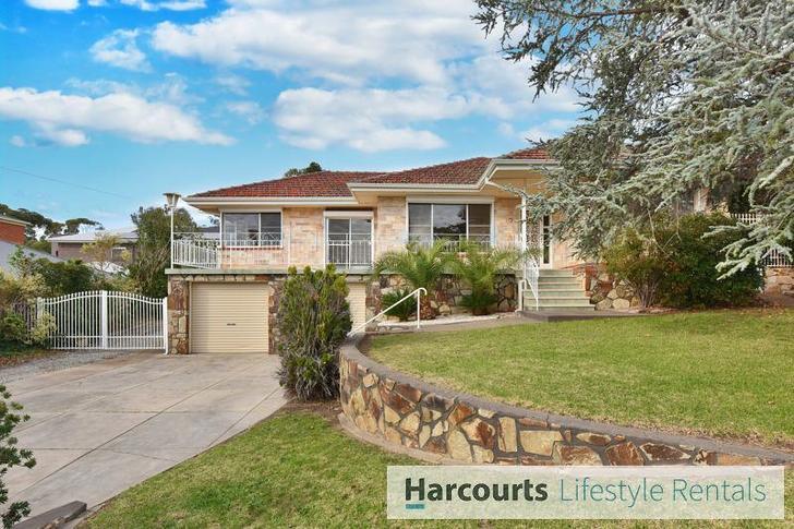 4 Warren Crescent, Panorama 5041, SA House Photo