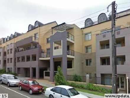 Apartment - 25/9 Marion Str...