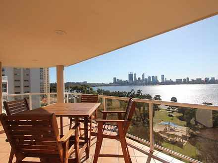 66/150 Mill Point Road, South Perth 6151, WA Apartment Photo