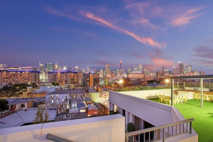 117/104 Miller Street, Pyrmont 2009, NSW Apartment Photo