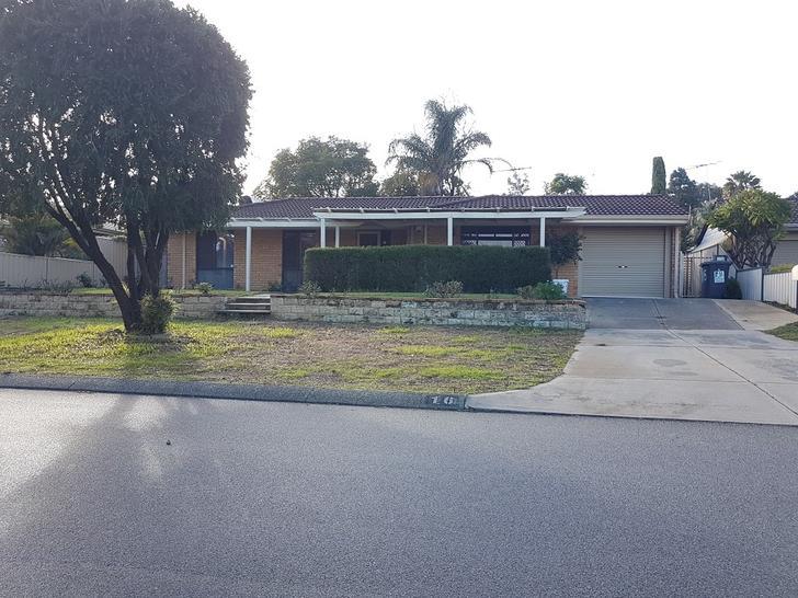 House - 16 Morrell Way, Arm...