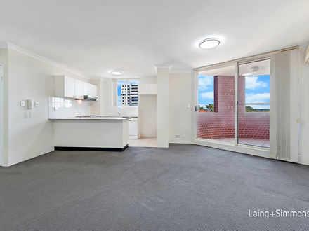 Apartment - 51 / 2 Macquari...
