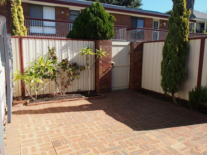 3/17 Edgehill Street, Scarborough 6019, WA Unit Photo