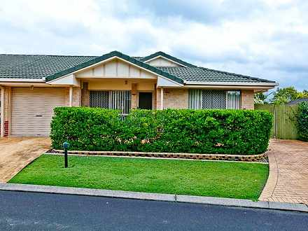 Townhouse - 3/150 Albany Cr...