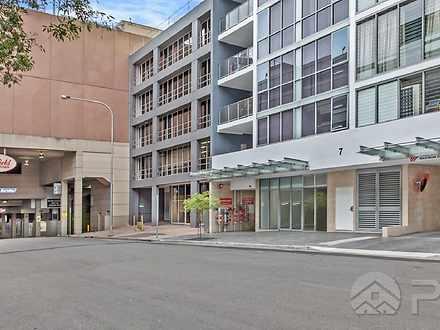 30/7 Aird Street, Parramatta 2150, NSW Apartment Photo