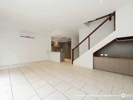 8A Soudan Street, Toowong 4066, QLD Townhouse Photo
