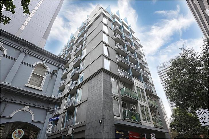 602/160 Little Lonsdale Street, Melbourne 3000, VIC Studio Photo