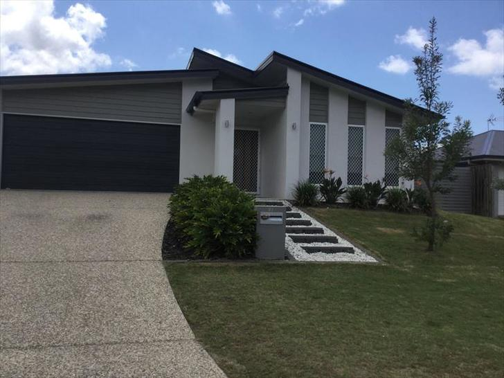House - 21 Keppel Way, Coom...