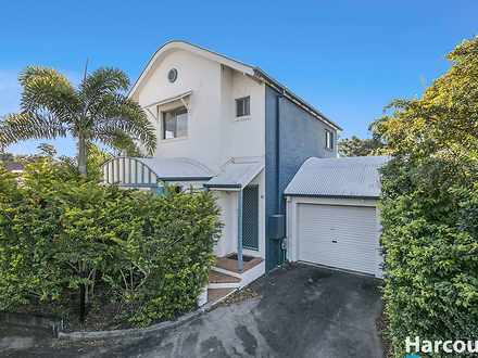 Townhouse - 12 / 55 Lang St...
