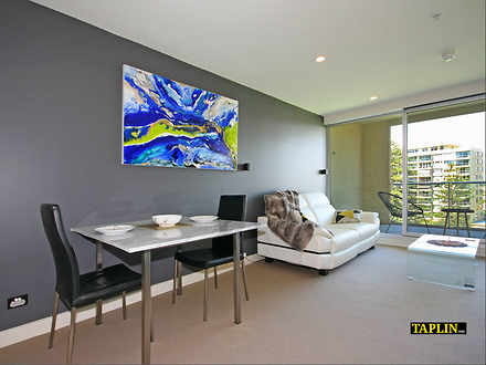 Apartment - 510/19 Holdfast...
