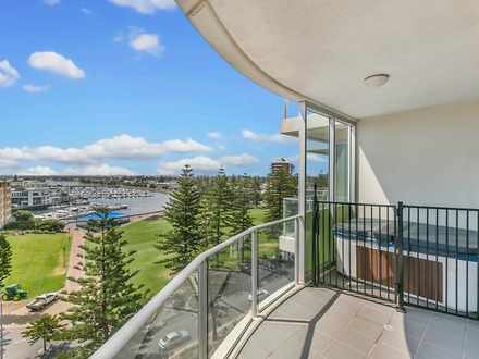 Apartment - 825/29 Colley T...