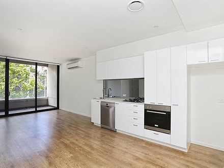 Apartment - 202 / 475 Cardi...