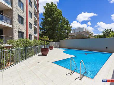 Apartment - 612/86-88 North...