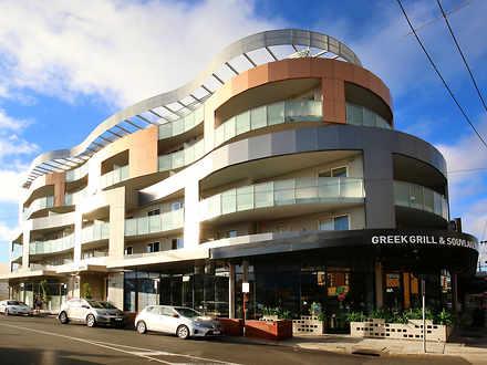 Apartment - 201/17 Robbs Pa...
