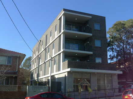 Apartment - 5/9 Blaxcell St...