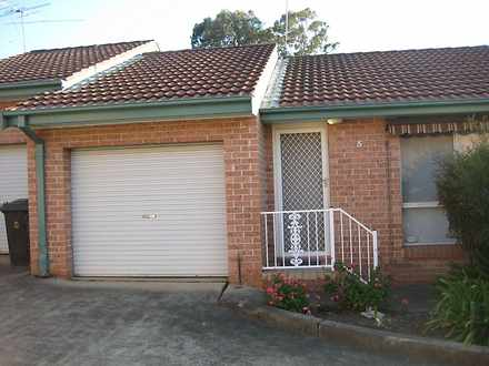 UNIT 5/168-170 Cumberland Road, Ingleburn 2565, NSW Villa Photo