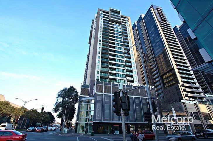 Apartment - 609/163 City Ro...