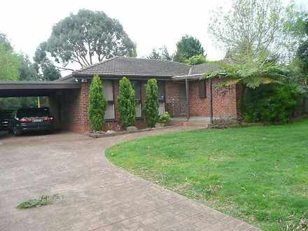540 Dorset Road, Croydon 3136, VIC House Photo