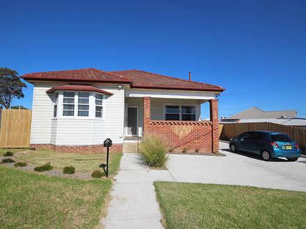 House - 1 Cowper Street, Wa...